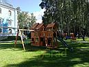 """Игровой комплекс Великан 4"""" (Макси), фото 6"""