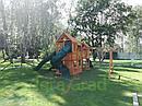 Детская площадка Великан 4 (Макси), фото 8