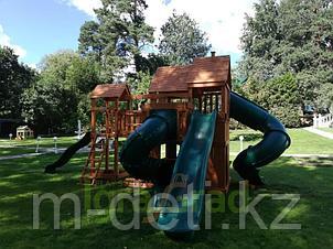 Детская площадка Великан 4 (Макси)