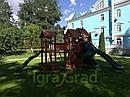 Детская площадка Великан 4 (Макси), фото 10