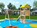Детская площадка   Крафтик, фото 2