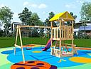 Детская площадка   Крафтик со столиком, фото 5