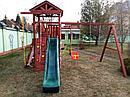 Детская площадка  Панда Фани Мостик, фото 7