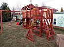 Детская площадка  Панда Фани Мостик, фото 8