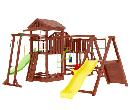 Детская площадка  Панда Фани Мостик 2, фото 2