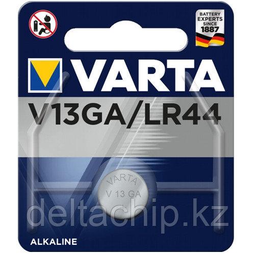 Батарейка 4276 V13GA -125mAh V-1,5v