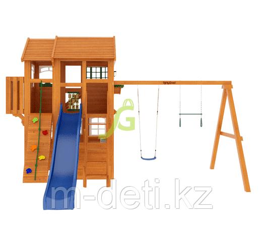 Клубный домик 3 Luxe