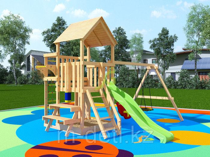 Детская площадка  Крафт Pro 1