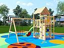 Детская площадка  Крафт Pro 1, фото 2