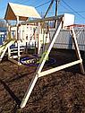 Детская площадка  Крафт Pro 1, фото 9