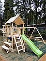 Детская площадка  Крафт Pro 1, фото 10