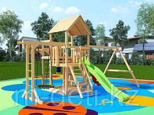 Детская площадка Крафт Pro 2