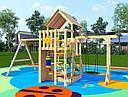 Детская площадка Крафт Pro 2, фото 5