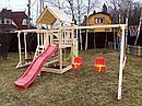 Детская площадка Крафт Pro 2, фото 8