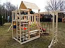 Детская площадка Крафт Pro 2, фото 10