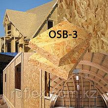 OSB 3 плита Kronospan 1250х2500х12    Россия   WatsApp +7 701 100 08 59