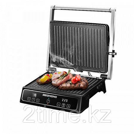 Гриль Redmond SteakMaster RGM-M809 (Черный)