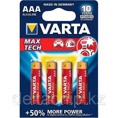 Батарейки 4703 V-1,5v-AAA (4шт)