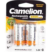 Аккумулятор CAMELION Rechargeable Ni-MH NH-C2500BP2