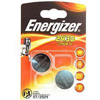 Элемент питания Energizer CR2430 Lith FSB2