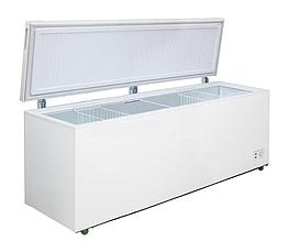 Шкаф холодильный (ларь) Брюса 680KXQ
