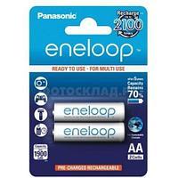 Аккумулятор PANASONIC Eneloop AA 1900 mAh/2B