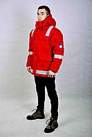 Куртка Огнеупорная Winter FR Jacket