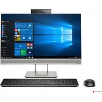 Моноблок HP 7XK55AW EliteOne 800G5 NT AiO 23.8quot;,i5-9500,8GB,256GB,W10p64,DVD-WR,3yw,2MP Cam,USB kbd,USB