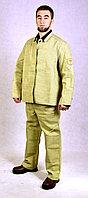Костюм сварщика брезентовый Suit of the welder (tarpaulin)