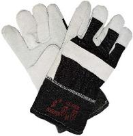 Перчатки зимние комбинированные Winter combined gloves