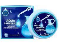Крем Leicos Aqua & Mineral Wrinkle Moisture Cream 100 мл, фото 2