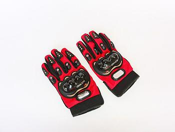 Мото-перчатки