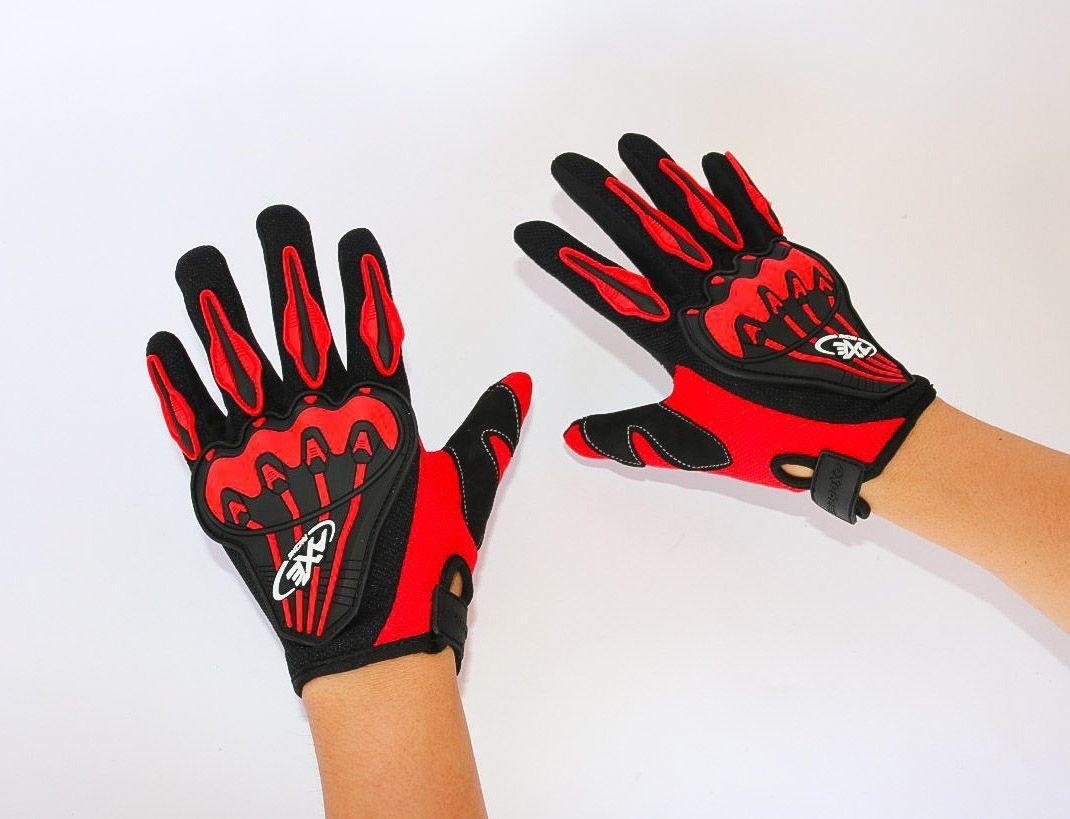 Перчатки для мотоцикла