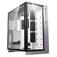 Корпус с поддержкой серверных плат EEB форм-фактора Lian Li PC-O11 Dynamic XL ROG Certify Silver