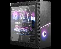 Компьютерный корпус MSI MPG SEKIRA 500X