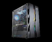 Компьютерный корпус MSI MAG VAMPIRIC 010