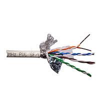 LANMASTER LAN-5ESFTP-WH кабель витая пара (LAN-5ESFTP-WH)
