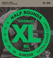 Струны для электрогитары DAddario EHR330