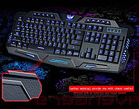 Клавиатура USB проводная MRM-POWER Gamer m200