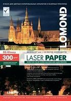 Бумага LOMOND для лазерной печати (А4/150/300г)