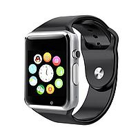 Смарт часы A1 Smart Watch (черный)