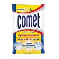 Comet Чистящее средство универсальное Comet Лимон, порошок, 350 г.