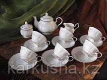 Глория чайный сервиз