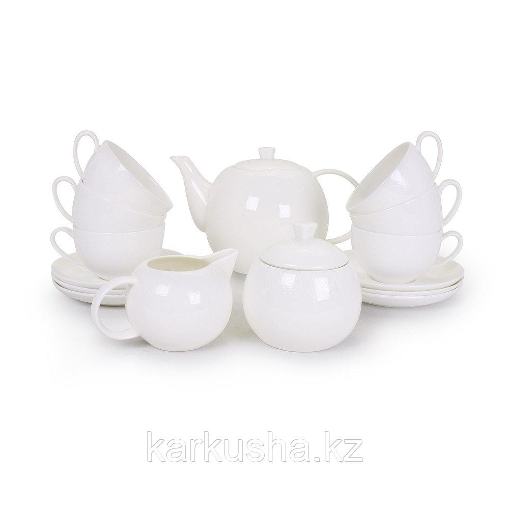 Мирас чайный сервиз
