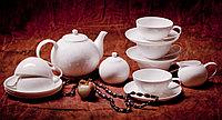 Томирис чайный сервиз