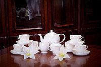 Миллениум чайный фарфоровый сервиз