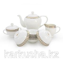Чайные сервизы с пиалами