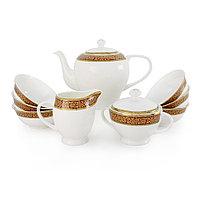 Триумф чайный сервиз с пиалами