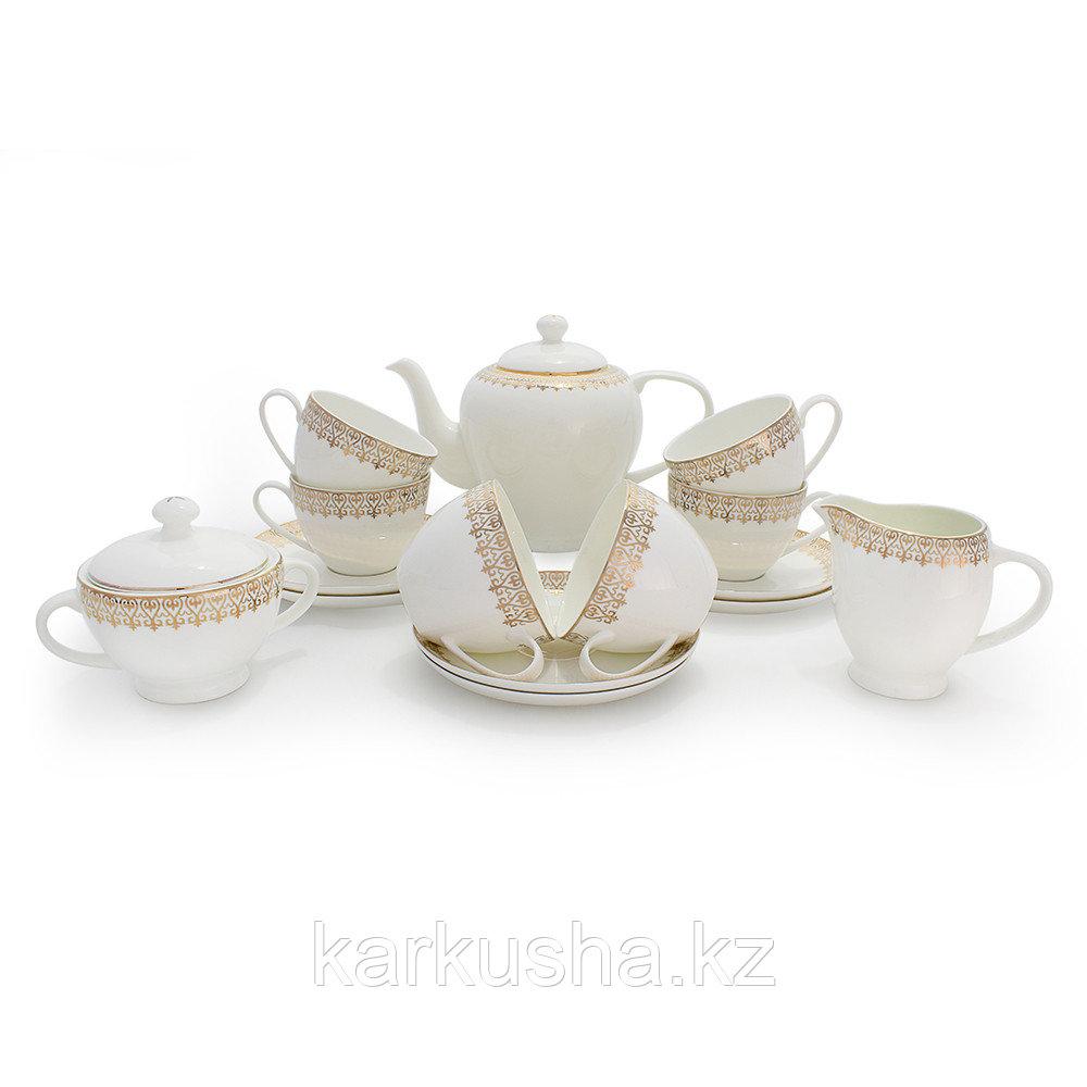 Акку столово-чайный сервиз