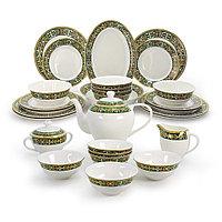 Салтанат столово-чайный сервиз с пиалами